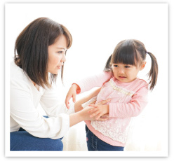 teaching life skills to toddlers