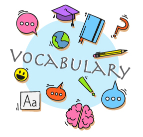 vocabulary benefits