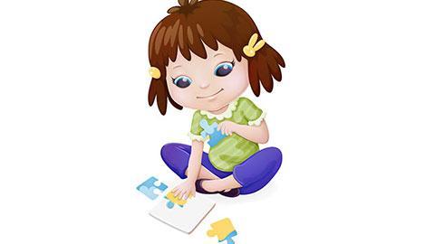 Your Child's Brain Development: 3 to 5 Years