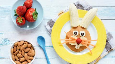 Foods That Boost Immunity for Children