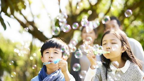 Child Immunity: How to minimize sick days and help your child bounce back from illness