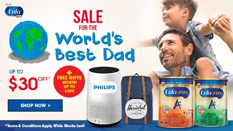 Father's Day Sale 2019!