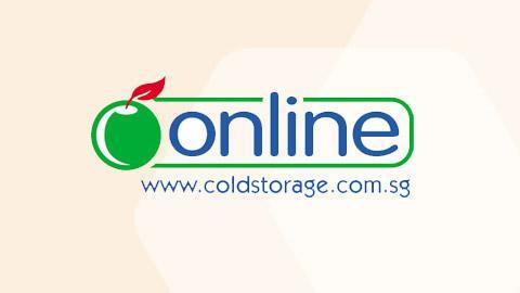 Coldstorage Online