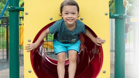 Playground Fun: Play & Learn Ideas