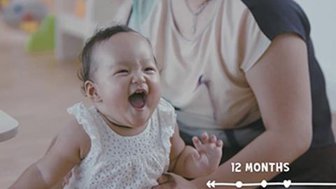 Emotional Development: 12-24 months