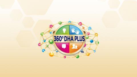 360°-DHA-PLUS