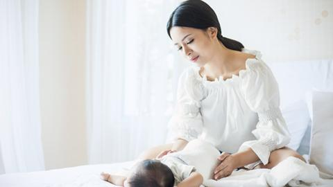 Traditional Postpartum Confinement Practices