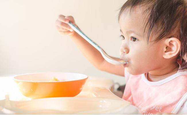 Fostering Healthy Eating Habits In Your Child